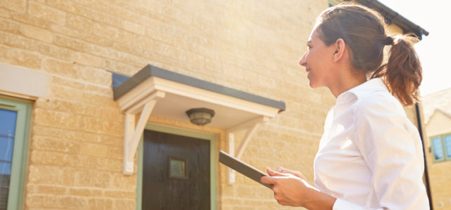 House purchasing service