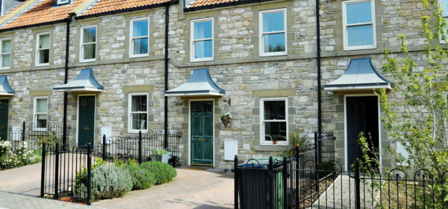 Property sales and conveyancing